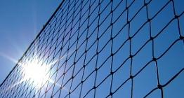 goal net image